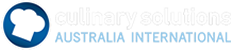 Culinary Solutions Australia International